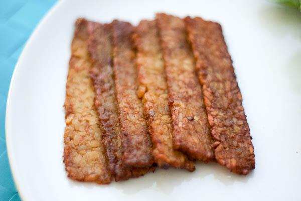 Tempeh Bacon Marinade   HappyGut.ca