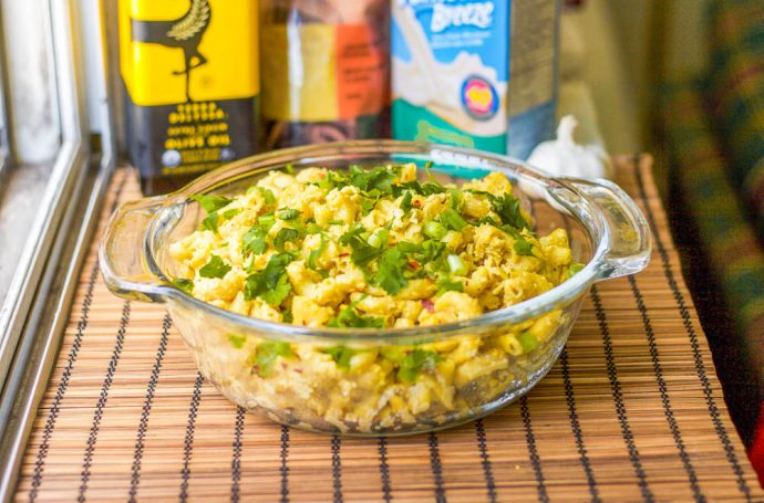 Vegan Mac 'n' Cheese Nutritional Yeast