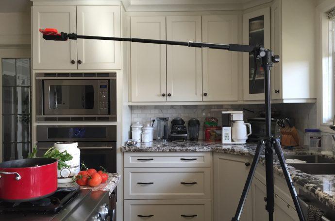 How To Make Recipe Videos   happygut.ca