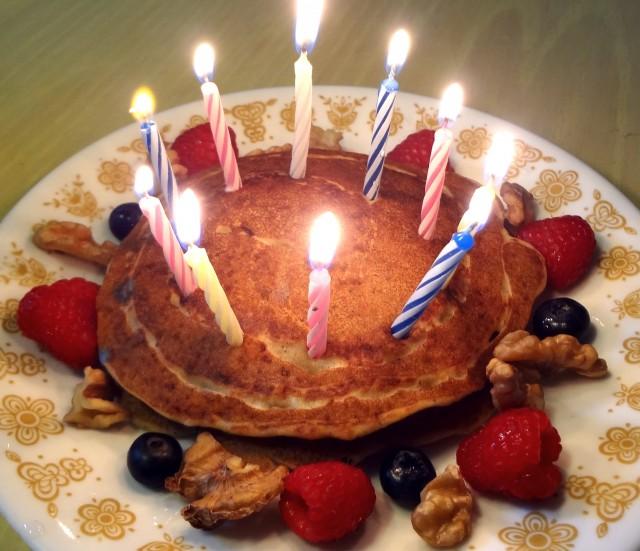 Gluten Free Buckwheat Pancake Mix Recipe