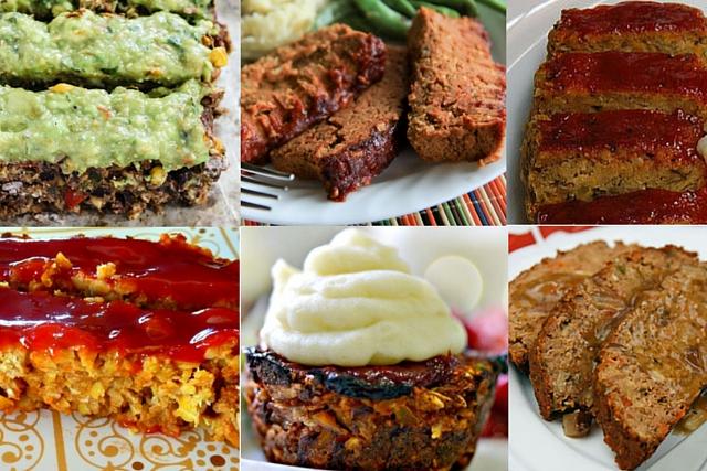 Best Vegan Meatloaf Recipe