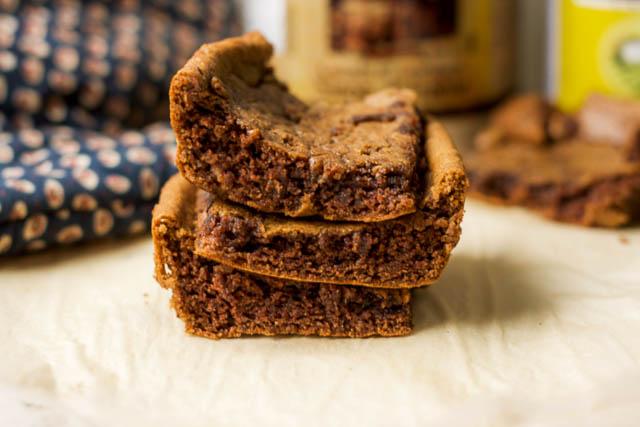 Grain Free Sugar Free Vegan Brownie Recipe