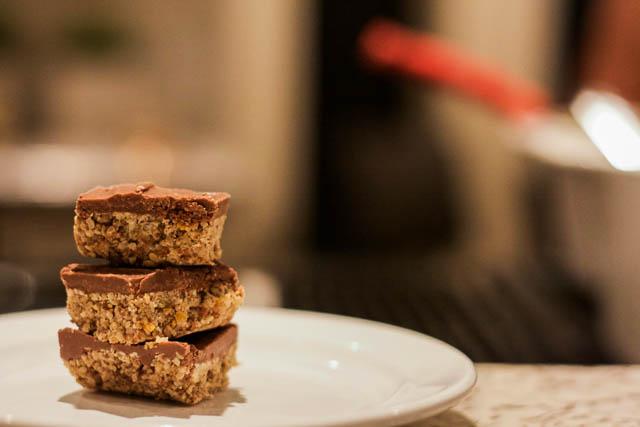 Vegan Chocolate Bar Recipe